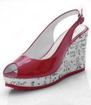 Красные лаковые босоножки на танкетке с математическими знаками #MarioMuzi #shoes #style #fashion #comfortable #womens #for_girls #lady #pretty #beautiful #casual #2016 #spring #summer #onlineshop #shopping #sale #Kharkiv #Kharkov #Ukraine #Lviv #Dnepropetrovsk #Odessa #МариоМузи #обувь #женская_мода #женская_обувь #женские_туфли #интернет_магазин #шоппинг #весна #лето #Харьков #Львов #Днепропетровск #Одесса