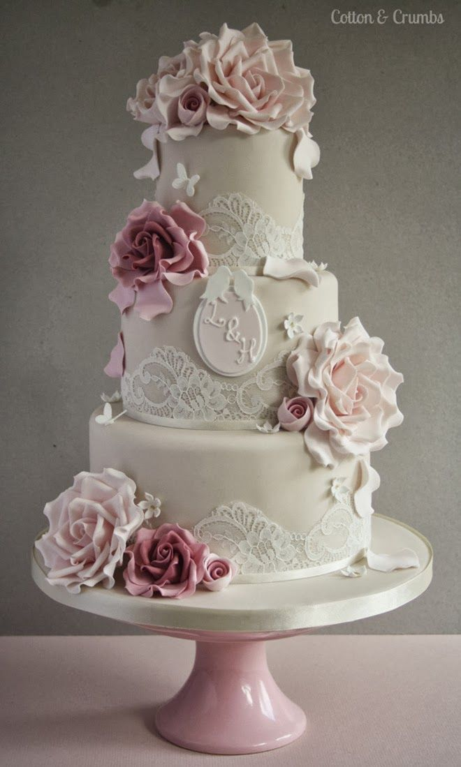 Cake Design: Cotton and Crumbs