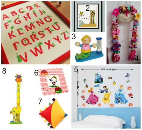 50 Return Gifts for Kids Birthday Party in India-All Under Rs 500
