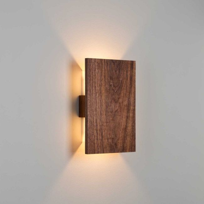 Tersus Wood Wall Sconce By Cerno 03 136 W 27p1 Wall Lamp Design Wall Lamp Sconce Lighting