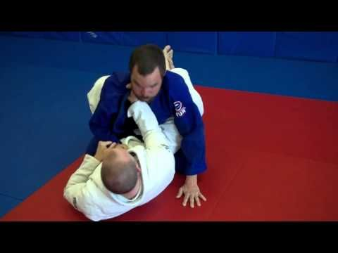 3 Submissions from Closed High Guard Technique of the Month.