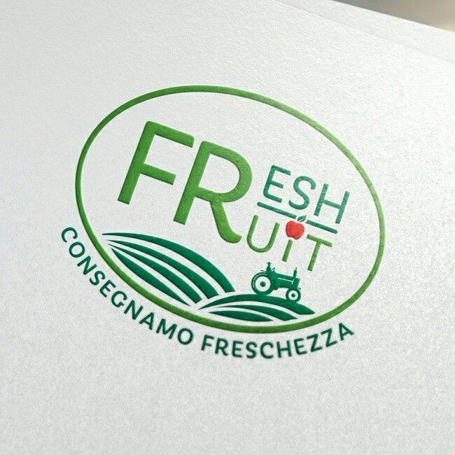 Progettazione Logo Fresh Fruit - Fondi (LT) Italy #makealogo #crealogo #crearelogo #creazionelogo #loghi #design #branding #logos #sketch #graphicdesigner #logodesign #designer #brand #logovector #brandidentity #instalogodesign #instalogo #foodlogo #logoesclusivo #logotypes #logotypedesign #logotype