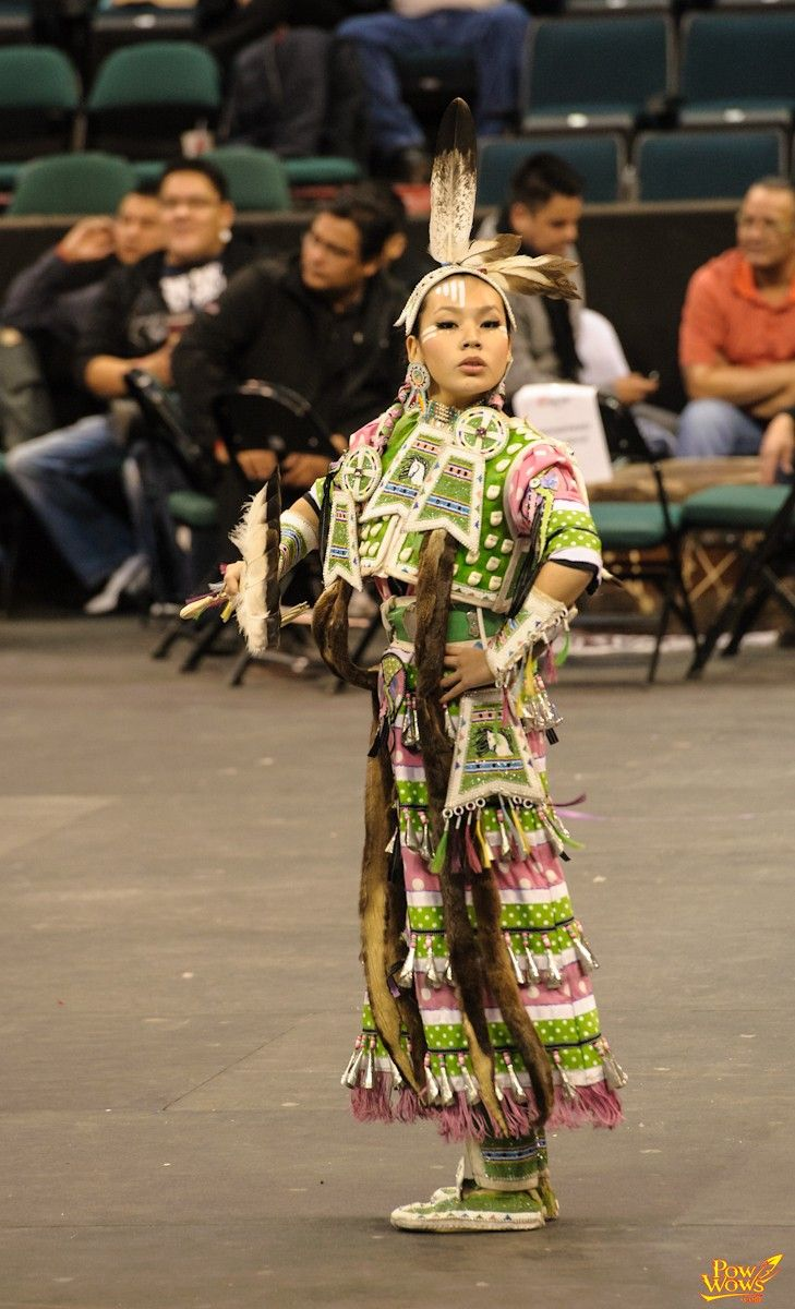 Jingle - 2012 Manito Ahbee - Native American Photo & Pics - PowWows.com Photo Galleries