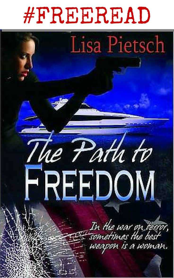 The Path to Freedom is Now Forever Free in All E-Formats
