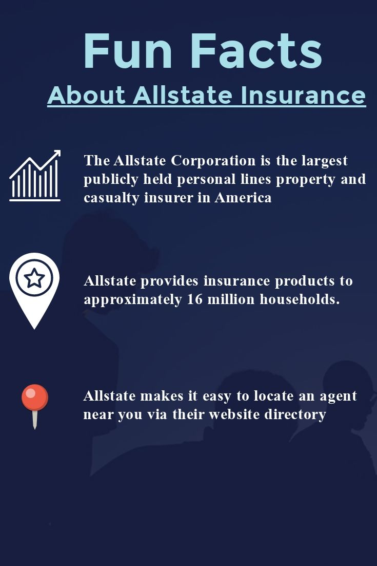 Allstate Insurance Near Me Allstate Insurance Insurance Property And Casualty