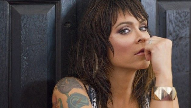Renowned for Sound interviews Beth Hart.