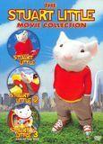 The Stuart Little Movie Collection: Stuart Little/Stuart Little 2/Stuart Little 3 [3 Discs] [DVD]