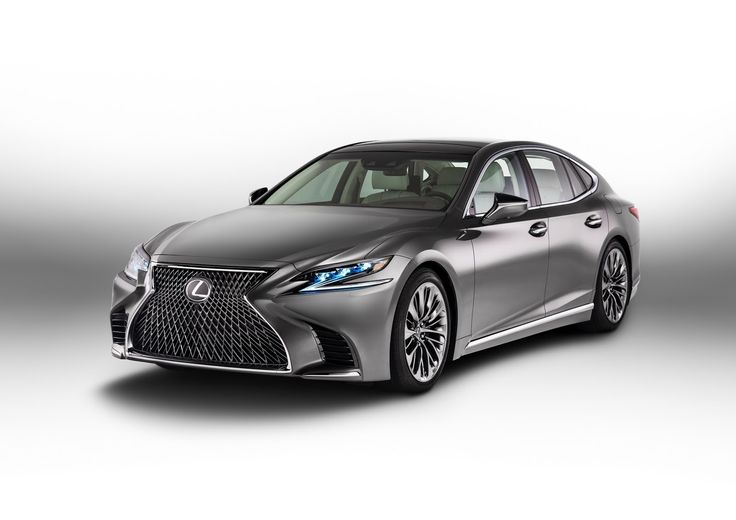 New Lexus LS Is Set To Compete With Mercedes-Benz S-Class And BMW 7-Series The new Lexus LS has been created in order to compete with Audi A8, BMW 7-Series, Mercedes-Benz S-Class. The absolutely unique design makes it instantly recognizable as the premium brand. The model will use the extended platform of the LC500 coupe, which allowed it to reduce 90 kg from the total...