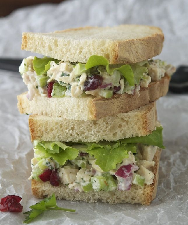 salads chicken salad recipes chicken salad sandwiches tuna salad light ...