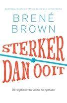 #boekperweek 119/53 Sterker dan ooit - Brené Brown