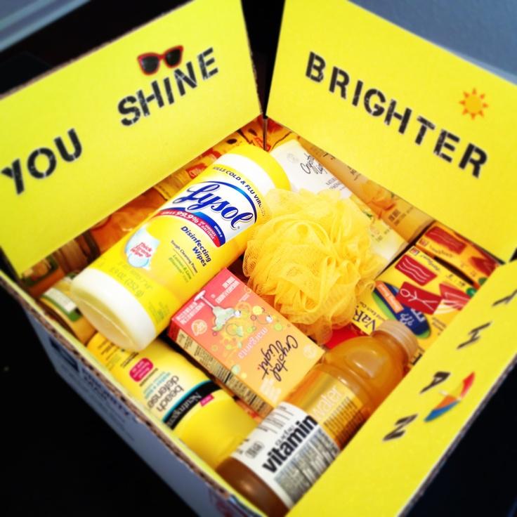 You Shine Brighter Than Anyone