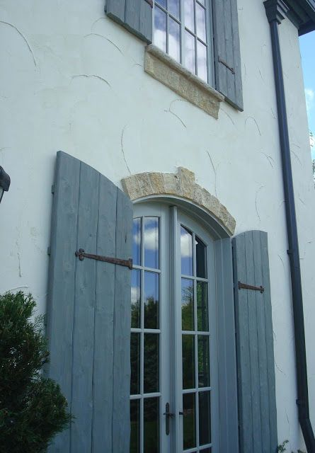 25 best ideas about french exterior on pinterest french for Rustic french country exterior