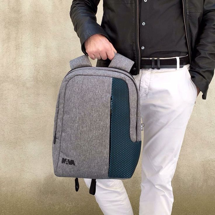 NAVA DESIGN manlioboutique.com/nava-design #backpack