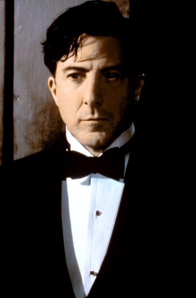 BILLY BATHGATE, Dustin Hoffman, 1991, © Touchstone Pictures