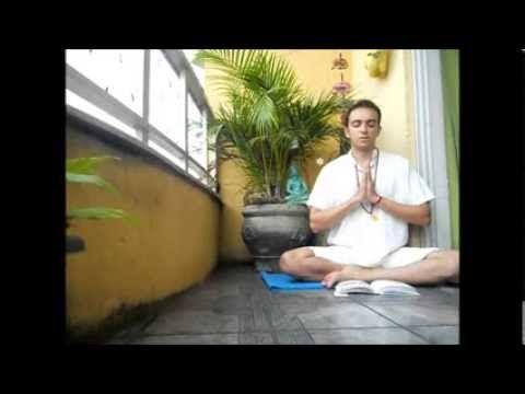 Meditação Guiada - Tirando angústias! Cura do Chakra Cardíaco