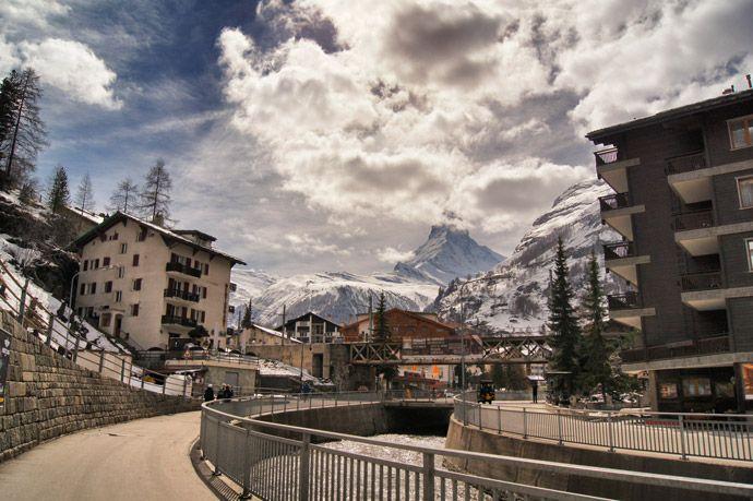 Zermatt die #Schweiz und das Matterhorn by @Lilies_Diary