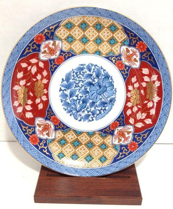 Decorative Wall Plates Set best 25+ asian decorative plates ideas only on pinterest   mehndi