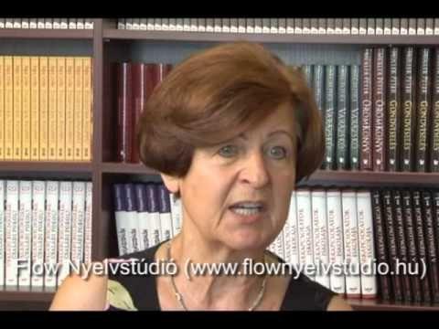 Prof. Dr. Bagdy Emőke - A hatékony nyelvtanulás titka