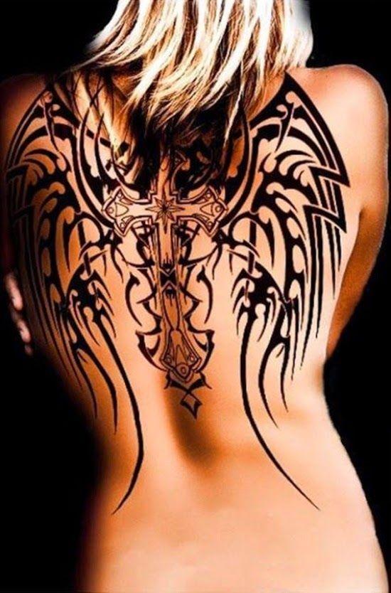 Sexy Fairy Tattoo Designs Women img1fb3125df3805e779
