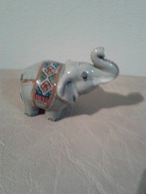 Elefanta Russo