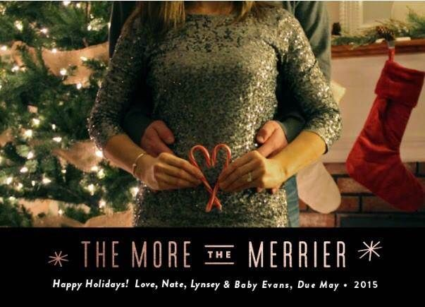 Best 25 Christmas pregnancy announcements ideas – Cute Christmas Baby Announcements