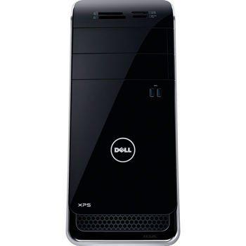 Dell XPS 8900 Ultra Desktop (Intel Gen 6 Skylake Quad-Core i7-6700 Processor 4.0GHz, 16GB DDR4 2133MHz RAM, 1TB HDD, GTX 745 4GB, DVDRW, WiFi, Bluetooth 4.0, Windows 7 Professional)
