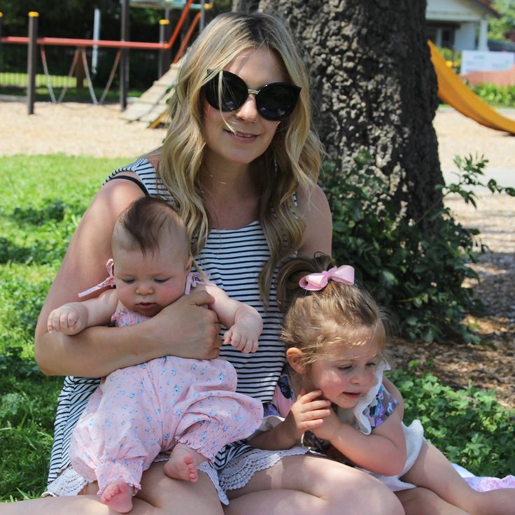 Say hi to our Feature Mum for December 2016.  Danielle Vella is a mum of 2 girls and has just launched her new business Two 8 Zero.