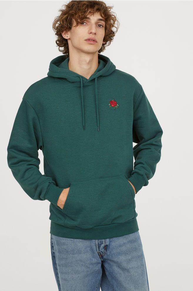 9f586648a Hooded Sweatshirt in 2019   Window Shopping   Hooded sweatshirts ...