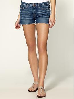 Love these J Brand Low Rise Cut Off ShortCut Off Shorts, Jbrand, Brand Cutoffs, Great Legs, Flat Sandals, Jeans Shorts, Brand Shorts, Flats Sandals, J Brand