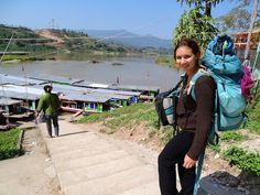 Conseils pour passer la frontière Thaïlande - Laos (côté Chiang Rai) | Playing the world