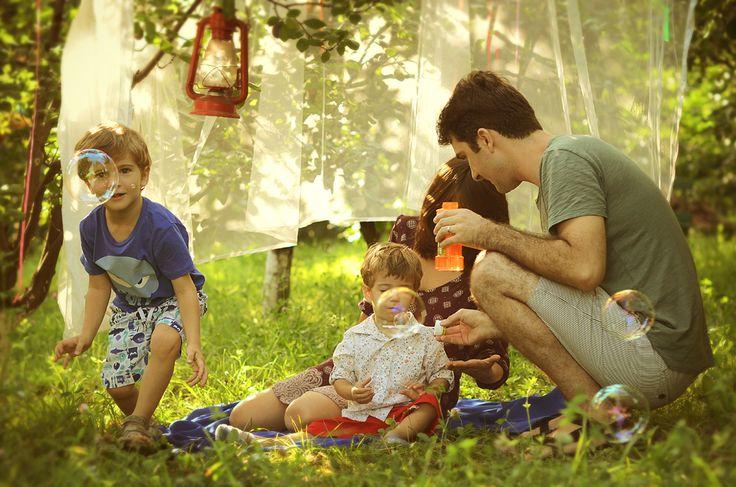 family & children | Cristina Venedict Fotografie
