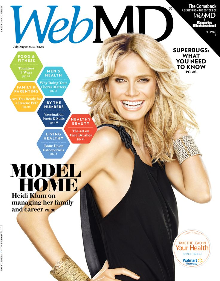 17 Best images about WebMD Magazine on Pinterest ...