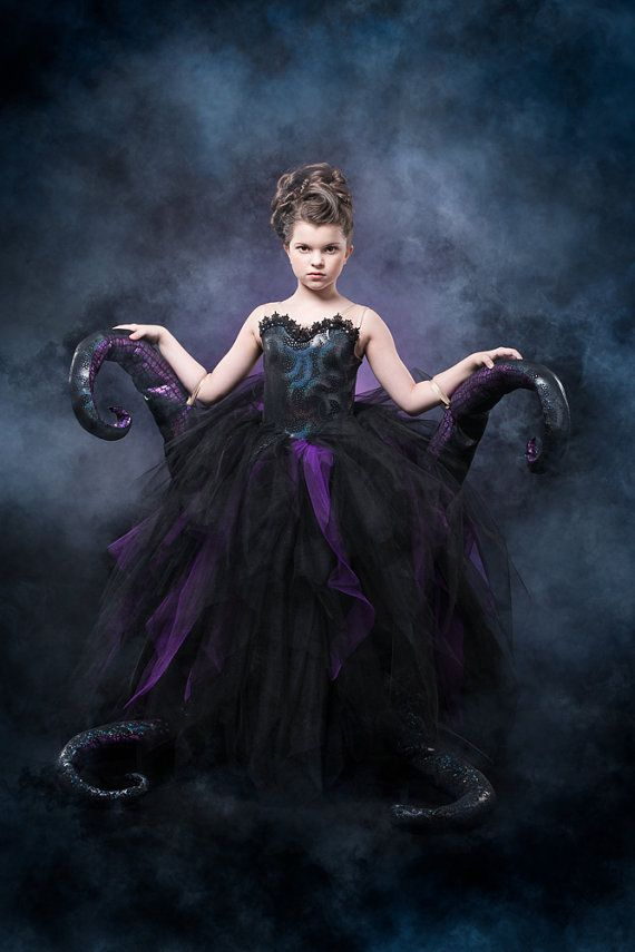 Click here to shop Ursula Little Mermaid Costume by Ella Dynae, $440.00 http://www.etsy.com/listing/189118842/ursula-little-mermaid?ref=shop_home_feat_2 #disney #ariel
