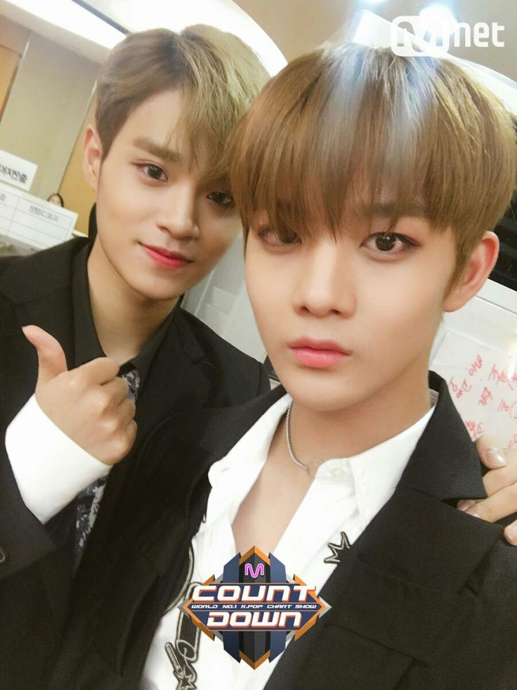 Wanna One | Debut Stage on MCountdown [BTS]