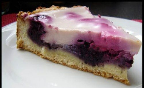 Kuchen de Mora