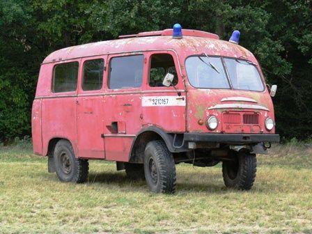 Tatra 805 | Staré náklaďáky
