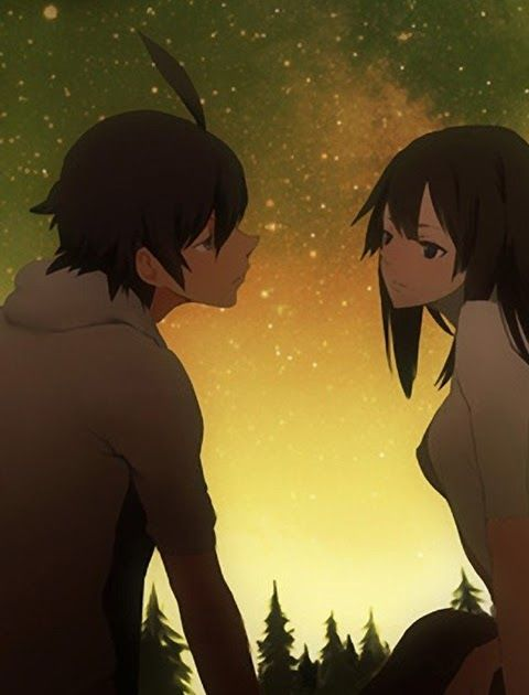 Pin By Arwan Saputra On K Anime Couple Wallpaper Android Wallpaper Anime