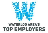 Waterloo Area's Top Employers is an annual competition organized by the editors of Canada's Top 100 Employers. This special designation recognizes the employers in the Kitchener-Waterloo and Guelph area that lead their industries in offering exceptional places to work. www.canadastop100.com/waterloo/