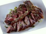 The Steak House : Giada at Home : Food Network