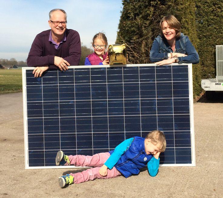 Kopen zonnepanelen van zonvoornop . Wij bieden de beste prijs / kwaliteit verhouding voor de aanschaf van zonnepanelen in putten.