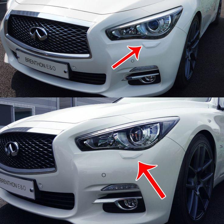 G37 Parts & Accessories panosundaki Pin  Infiniti Car Accessories