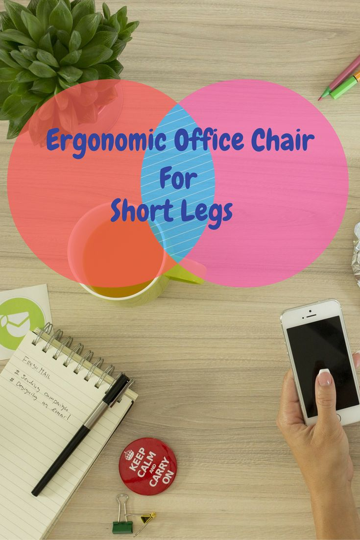 Best office chair for neck pain - Searching For The Best Ergonomic Office Chair For Short Legs Check Them Out