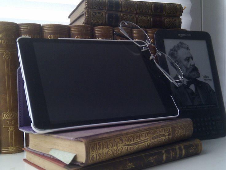 Was wollen Leser digital?