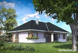 Projekt domu Kalina