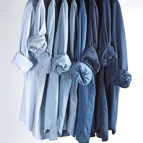 shades of blue - personalized shirts, offensive shirts, latest shirts for mens *ad
