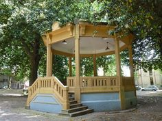 Porto - Jardim da Arca d' Água.