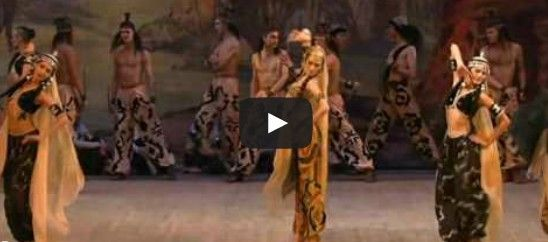 Borodin - Prince Igor - Polovtsian Dances - The Polovtsian Dances (or Polovetsian Dances) are perhaps the best known selections from Alexander Borodin's opera Prince Igor (1890). They are often played as a stand-alone concert piece.