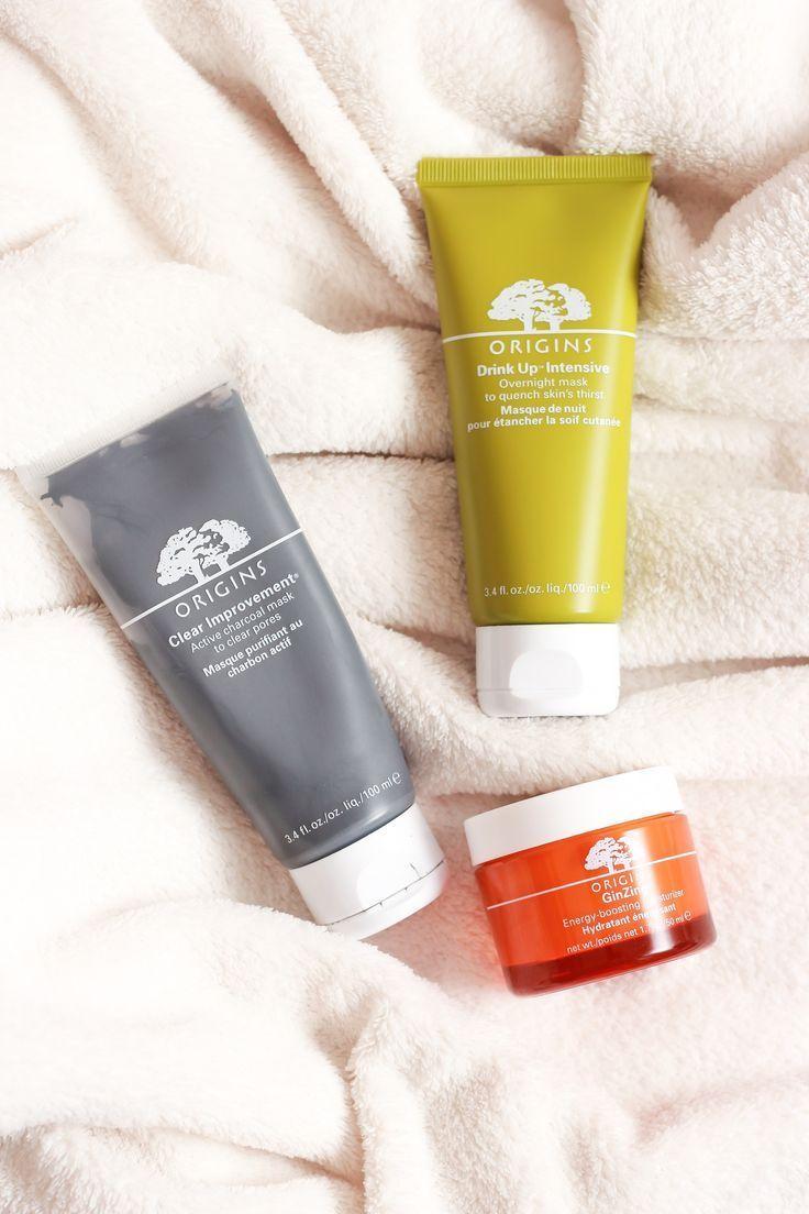 3 To Try From Origins Face Skin Care Origins Skincare Skin Care