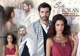Boran&Sila - sila-the-tv-series Photo