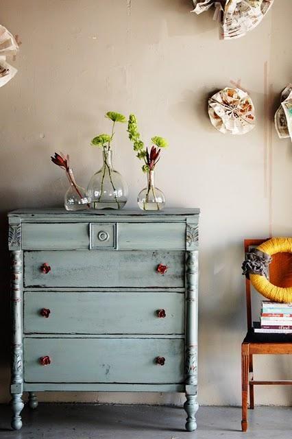 17 mejores ideas sobre Chalk Paint Provenzal en Pinterest ...
